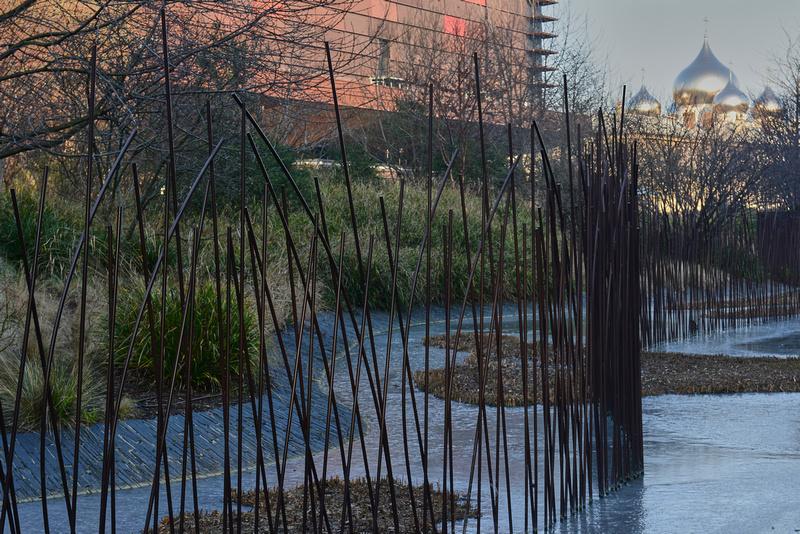 Moskva sur Seine
