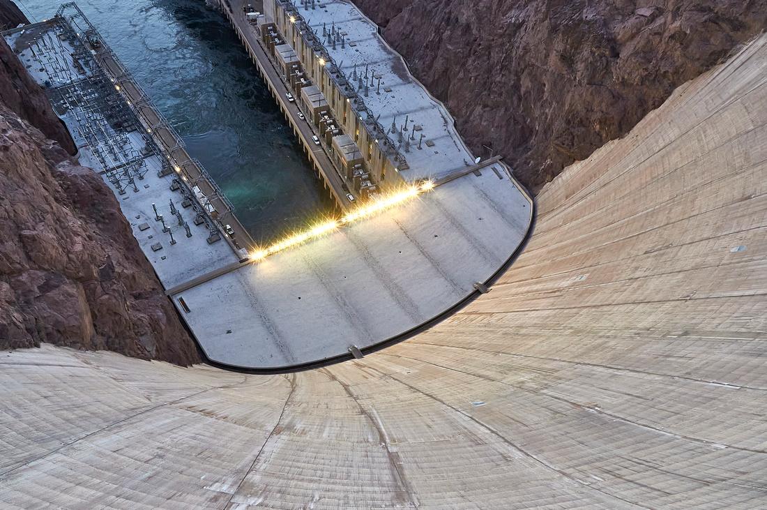 Blog 21 04 30 Hoover Dam