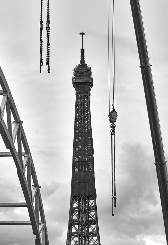 Blog 21 07 09 Eiffel and Structures